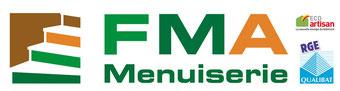 FMA Menuiserie votre artisan sur Lezay