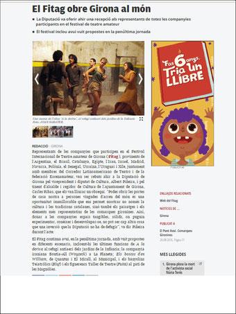 El Punt (26/08(2016)