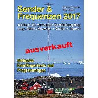 Sender&Frequenzen 2017