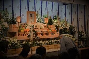 神葬祭・神霊祭