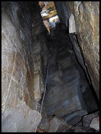 Grotta dei Monti o Frigna di Golasecca