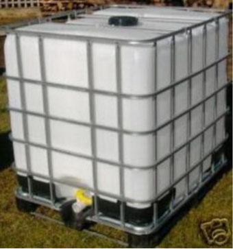 Agro-Widmer Stalleinrichtungen - Artikel Aktuell Wassertank 1000 lt. gebraucht