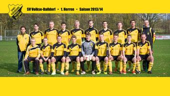 2013/14 1.Herren