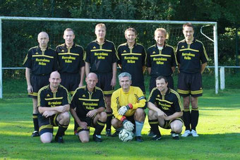 2008/09 Altherren