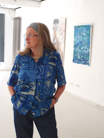 Inga Sawade, 2013, Fabrik der Künste