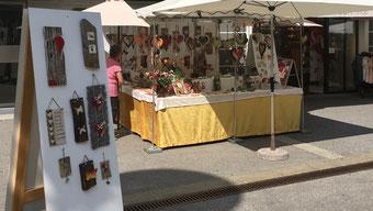 Dichtl Keramik Verkaufsausstellung Töpfermarkt Lienz