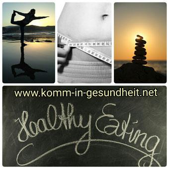 Zur Unterstützung der Diät und zur Erhaltung unserer Gesundheit sind die Vitalstoffe wichtig.