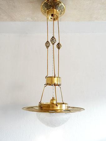 Antike Lampen, Büroleuchten, Industrieleuchten