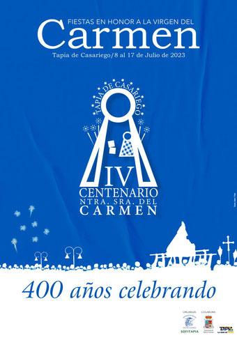 Fiestas en Tapia de Casariego El Carmen