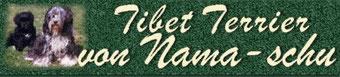 "Tibet Terrier-Zwinger ""von Nama-schu"""