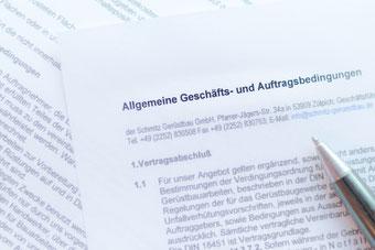 AGB Schmitz Gerüstbau GmbH