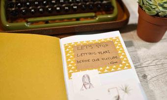 Postvorschlag 2: Let's stop letting fears define our future