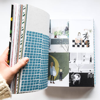 Flow 'Book for Paper Lovers'