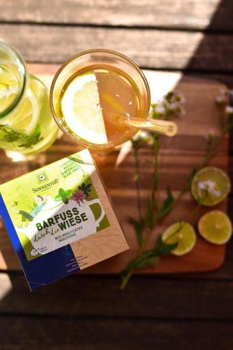 Einmal ohne Plastik bitte Plastikfreier Tee von SONNENTOR RiekesBlog
