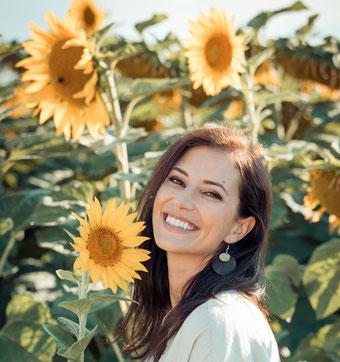 Elodie Mazza - médium guérisseuse Suisse romande