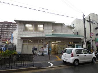 豊中市南桜塚会館