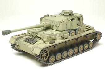 Panzer IV = 25 t