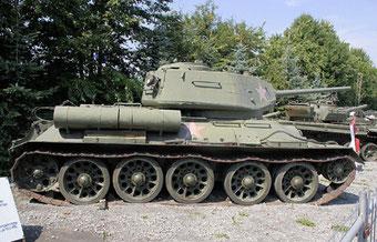 Panzer T 34  = 35 t