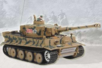 Panzer VI (Tiger) = 55 t