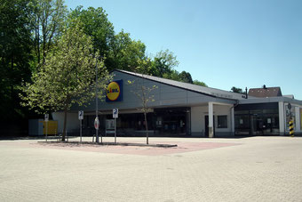 dudweiler, lidl, sulzbachtalstrasse