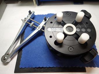 NIXONのXLサイズ (とにかく大きい腕時計) まで対応