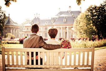 Hochzeitsplaner München - HeimatHochzeit