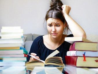 Mit Hypnose besser lernen - Lernblockaden und Prüfungsängste auflösen