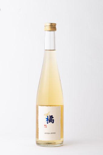 橘ケンチ×木戸泉酒造コラボ日本酒〈afs 橘〉
