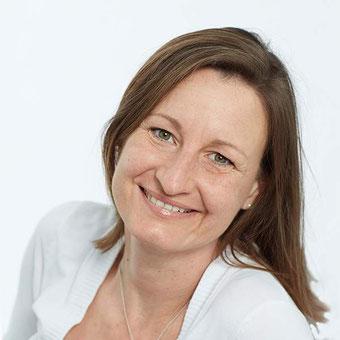 Autorin Marion Vogel, Mitglied im Autorinnenclub