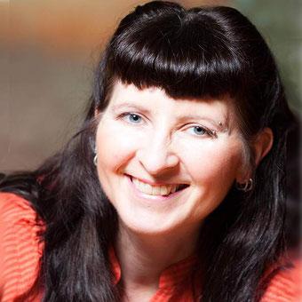Sandra Florean - Mitglied im Autorinnenclub