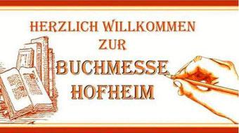 Buchmesse Hofheim Autorinnenclub