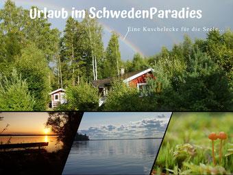 Norbert Pietsch TaiChi und Qi Gong empfiehlt Wandern in Schweden und Schwedenparadies Alfrida
