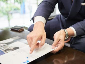専門用語をやたらに使うホームページ制作会社の営業マン