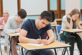 Mentaltraining Prüfungsvorbereitung