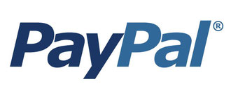 Paypal Zahlung  GlasStar