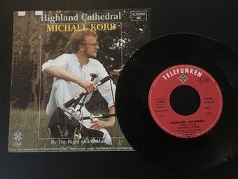 Meine persönliche Single der Version  aus dem Jahre 1982