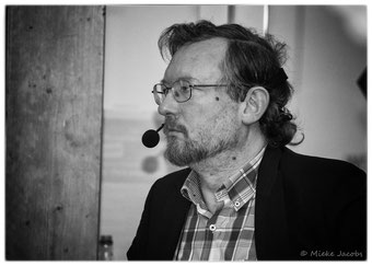 Turnhouts Wetenschapscafé Paul Levrie en Rudi Penne