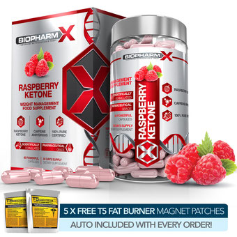 PURE RASPBERRY KETONE -STRONGEST LEGAL SLIMMING / DIET & WEIGHT LOSS PILLS cuerpazo.net