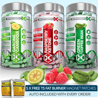 RASPBERRY KETONE + GREEN COFFEE BEAN EXTRACT + GARCINIA CAMBOGIA DIET PILLS cuerpazo.net