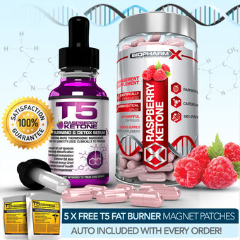 RASPBERRY KETONE SERUM & CAPSULES - STRONGEST SLIMMING /DIET & WEIGHT LOSS PILLS cuerpazo.net