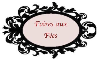Bracelets crochetés à la main mélange de coton et Rocailles de Bohême collection foires aux Fées