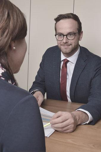Unternehmensberatungen - Mumenthaler Treuhand AG in Huttwil