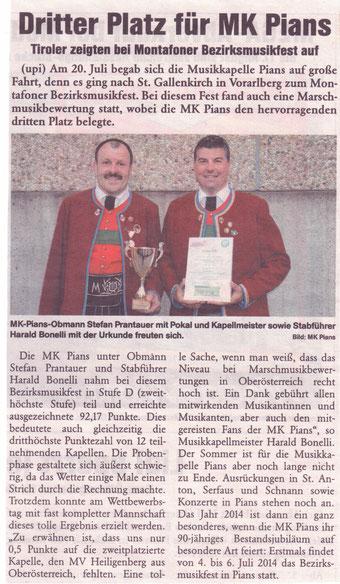 Artikel Rundschau 7./8. August 2013, Ausgabe 32/33, 30. Jahrgang