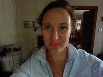 Nora Daniels-Wredenhagen, Dipl. Psych. MA (Oxon)