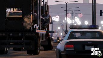 Ähnliche Spiele wie GTA: Grand Theft Auto 5
