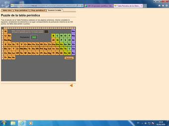 Ud 1 el proceso cientfico sitio web de jose tezanos en el siguiente enlace tienes informacin sobre elementos y compuestostienes a tu disposicin debajo una tabla peridica interactiva bastante completa urtaz Gallery