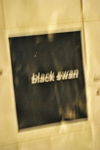 black swan by Henrik Aeshna