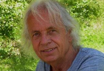 """Michael Ostarek - Sprecher der Sessions zu """"Ein Kurs in Wundern"""""""