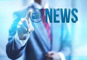 Branchen News & Tweets