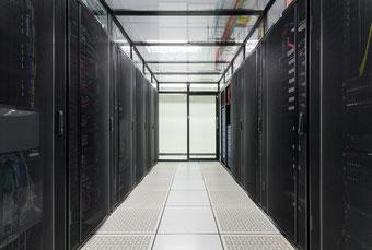"""Data Center Datacenter Rechenzenter Rechenzentrum ICT Architektur DCIM Datacenter Infrastruktur Infrastructure Managment PDU USV UPS Cabling Kühlung Doppelboden Inrow Netzwerk Fibre Optic rack Schrank 19"""" Flexsolution FEM Brandschutz BFE RAS NSHV NEA Zuko"""